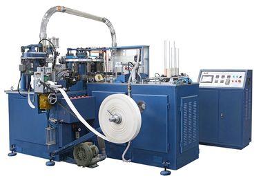 중국 SCM-600 90pcs/min 히이터 바다표범 어업/초음파 단위를 가진 자동적인 종이컵 기계/만들기 기계장치 대리점